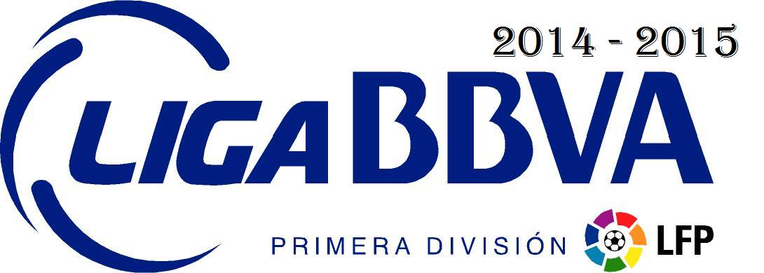 Calendario de liga 2014-2015