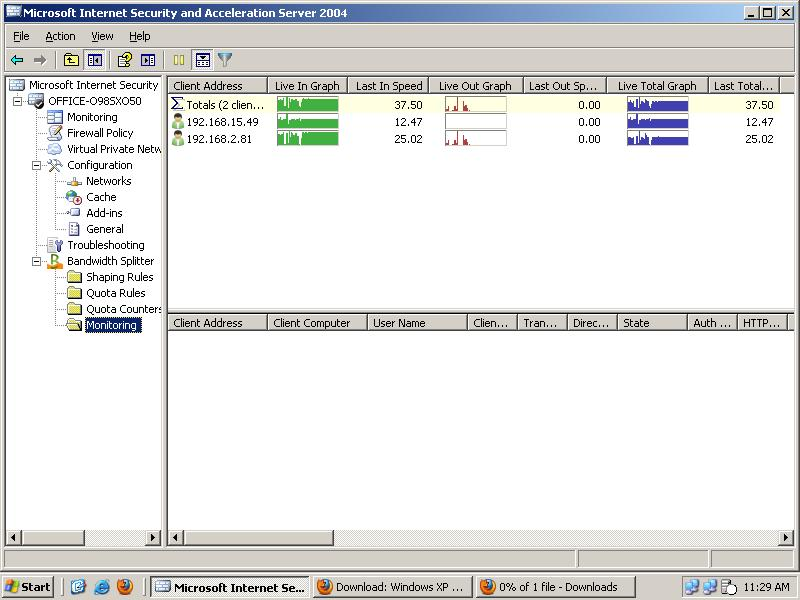 Bandwidth splitter 121 + crack for isa 2004/2006 download 8, bandwidth spl