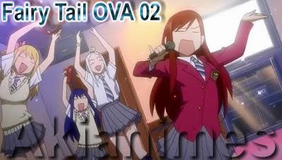 Fairy Tail OVA 02 Português Akianimes
