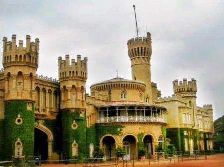 Developments in East Bangalore
