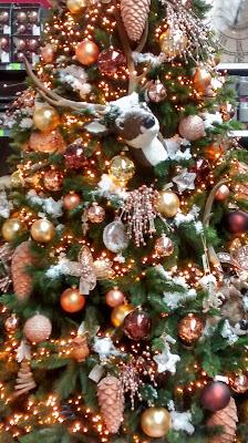 Kerst Intratuin