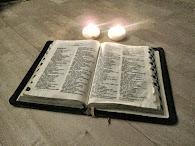 Tämä sivusto on  Raamatun harrastajan 100% yksityinen blogi