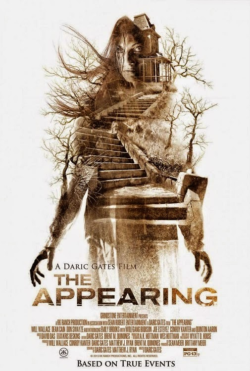 The Appearing 2014 HDRip  tainies online oipeirates