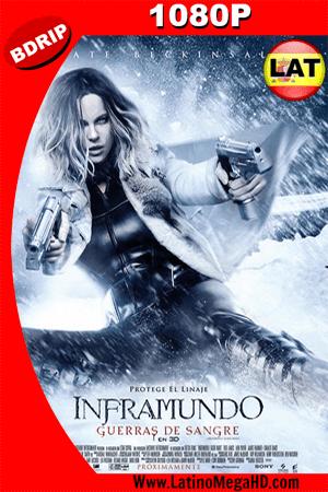 Inframundo: Guerras de Sangre (2016) Latino HD BDRIP 1080P - 2016