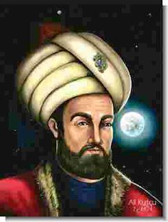 Ali Kuşçu Biyografisi