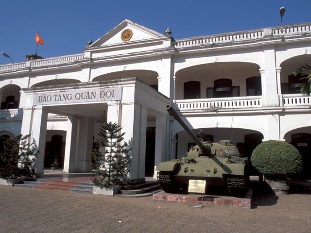 Bảo tàng Lịch sử Quân sự