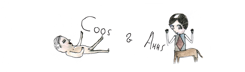 coos &amp; ahhs