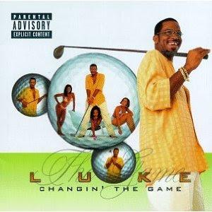 Luke – Changin' The Game (CD) (1997) (320 kbps)