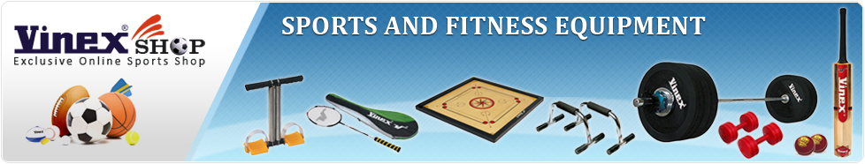 Online Sporting Goods Shop