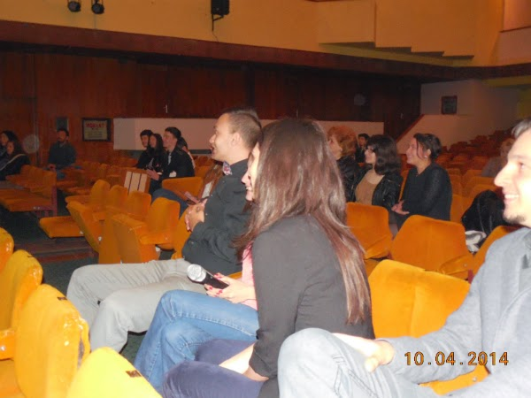 Cum a fost Craiova2Online - Making of