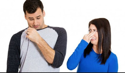 Apa Penyebab Bau Badan Dan Bau Mulut Dan Cara Mengatasinya