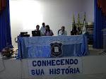 palestra com a Renomada Profª Verônica Nunes