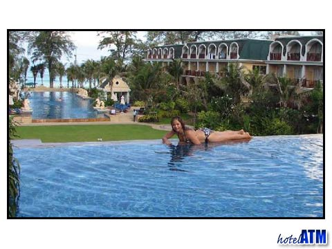 Phuket latest news.. Graceland Resort and Spa Patong