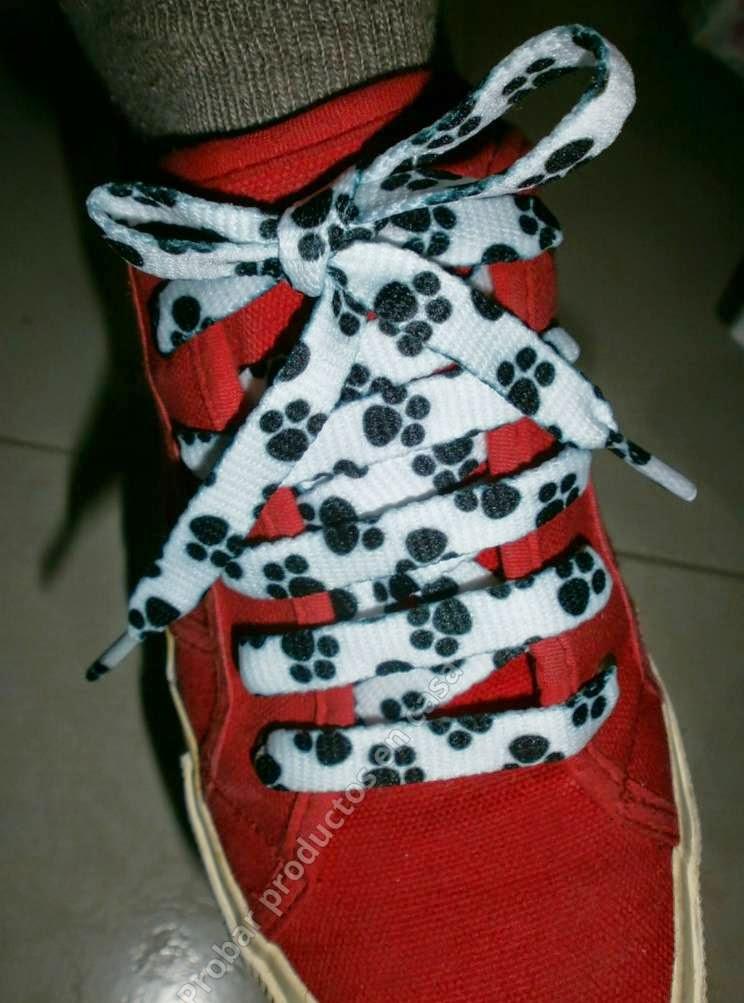 Feetunique cordones huellas