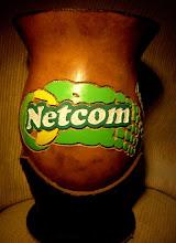 Netcom - Conectando com o MUNDO!