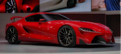Permalink to 2015 Toyota Supra Sporty Car Specs and Price