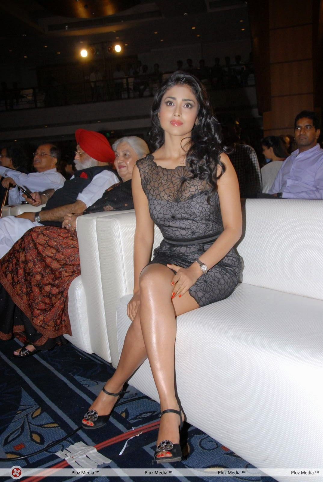 Shriya Saran spicy