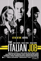 Italian Job - Get My Popcorn Now !!