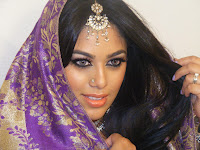 Beautiful Indian bride, indian bridal lehenga choli designs, hot and sexy,