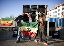 Sound System on Tour