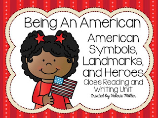 https://www.teacherspayteachers.com/Product/Common-Core-Close-Reading-First-Grade-Being-An-American-1176650?aref=bc3878k2