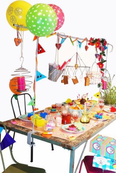 Maak er 39 n feestje van feestelijke tafel - Feestelijke tafels ...