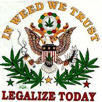 Weedhead