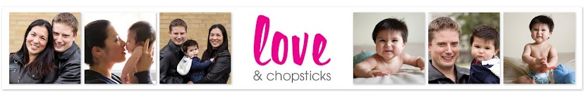 Love and Chopsticks