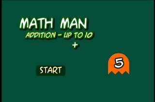 http://www.sheppardsoftware.com/mathgames/mathman/mathman_addition10.htm