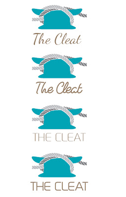 Logo The Cleat 2