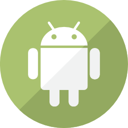 Android Logo Web Technology News Blog