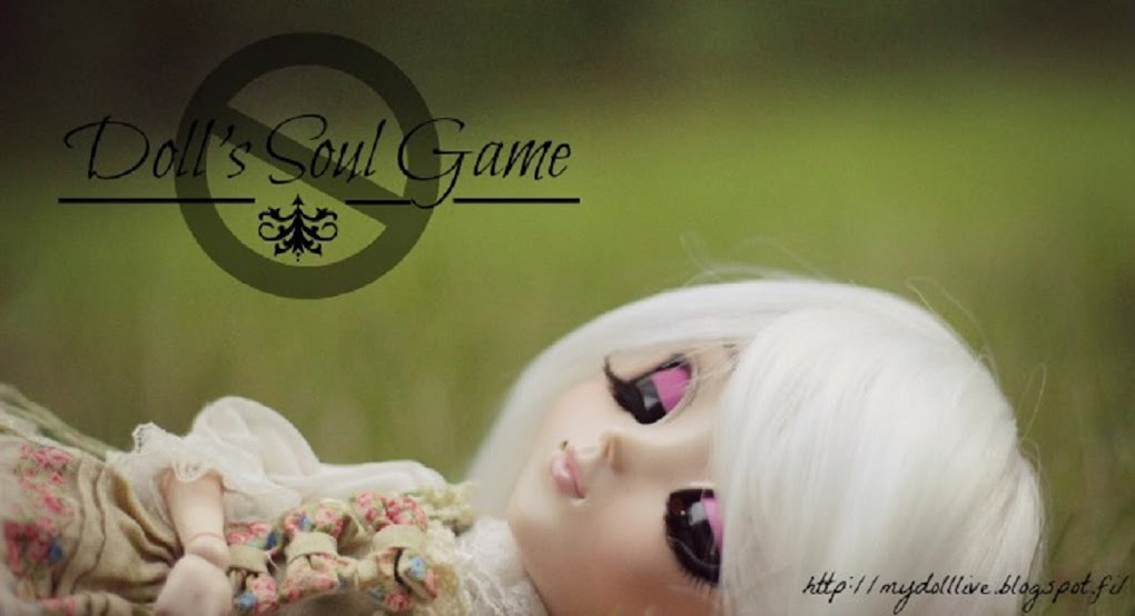 Doll's Soul Game