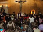 La Misa de los niños!!!!