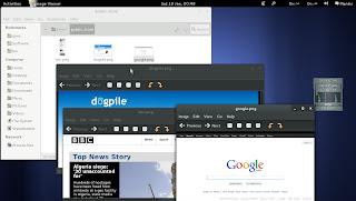 gnome-web-photo website screenshot generated