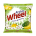 ACTIVE WHEEL DETERGENT POWDER 2KG + FREE RIN BAR OF RS.10/-
