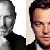 Leonardo DiCaprio desiste de viver Steve Jobs em sua cinebiografia oficial