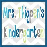 Mrs. Thigpen's Kindergarten