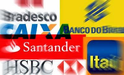 Vagas de Estágio e Traine nos Bancos Itau e Santander