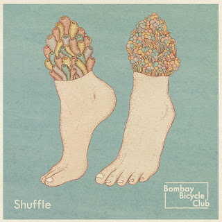 Bombay Bicycle Club - Shuffle Lyrics
