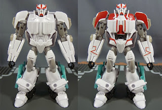 Ratchet Transformers Prime Takara