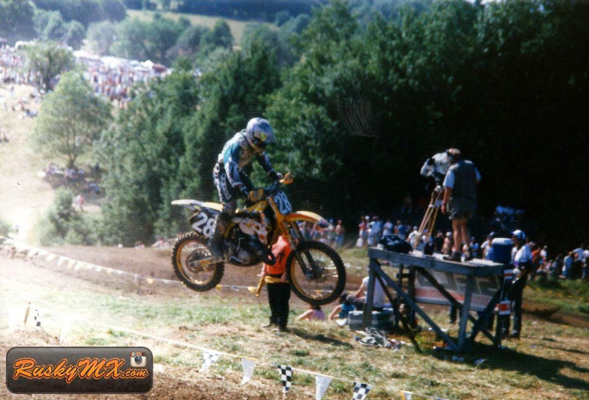 Brian Deegan Unadilla 1997