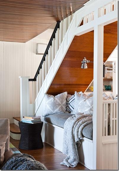 Marta decoycina escaleras de altura for Aprovechar hueco escalera