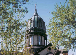 Sacred Heart Chapel