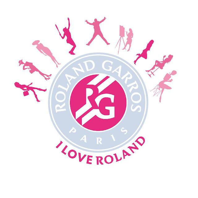 I love Roland-Garros