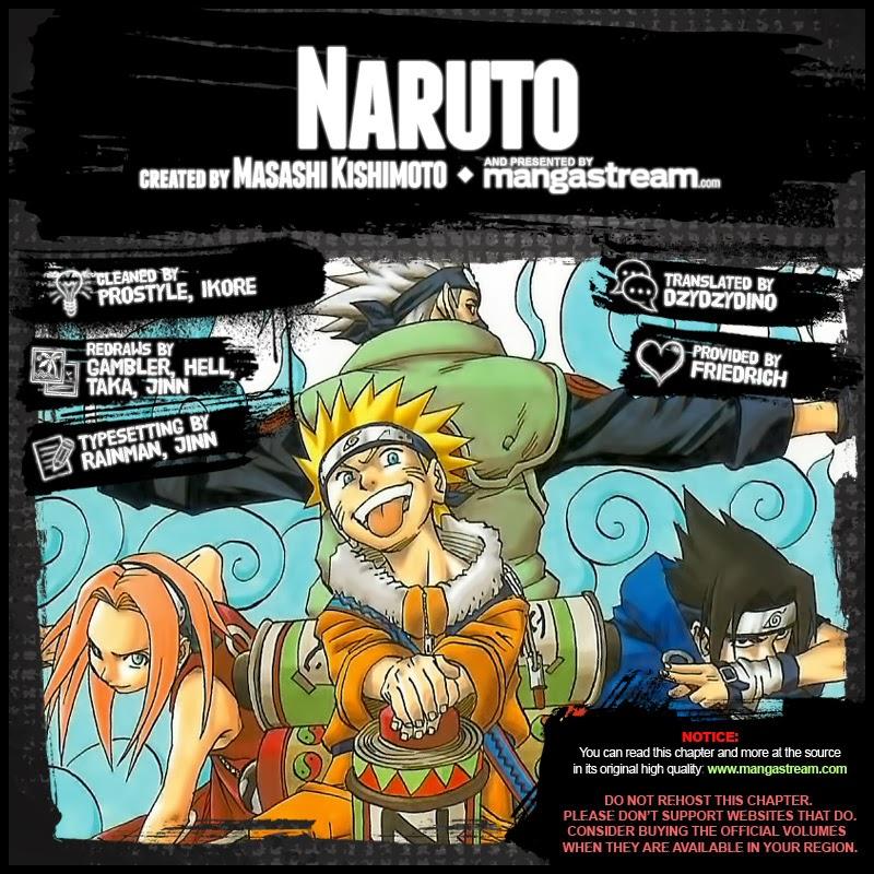 Naruto chap 663 Trang 21 - Mangak.info