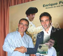 Enrique Ponce. Historia de una temporada