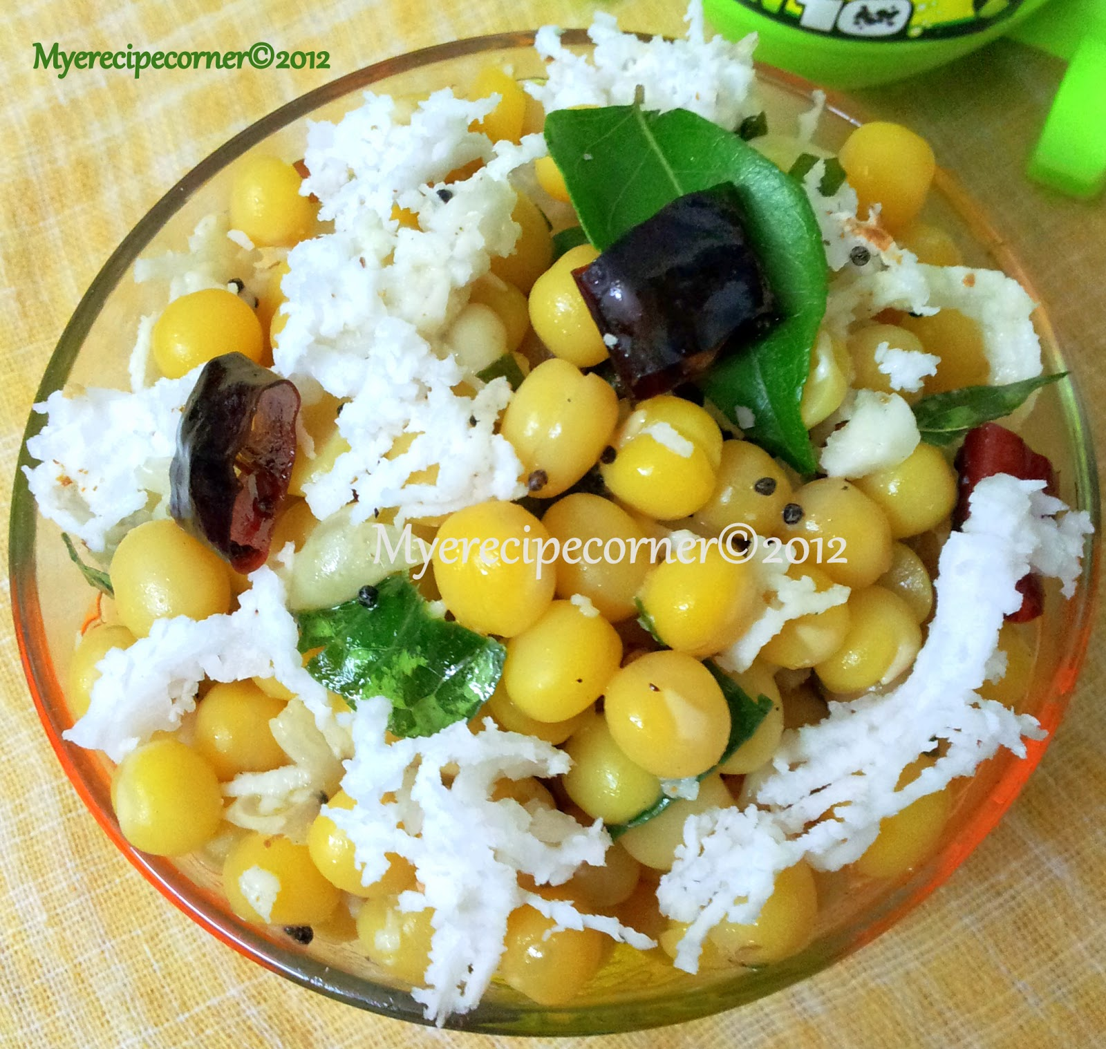 Myes kitchen pattani sundal peas sundal kids lunch box recipes healthy snack ideas forumfinder Gallery