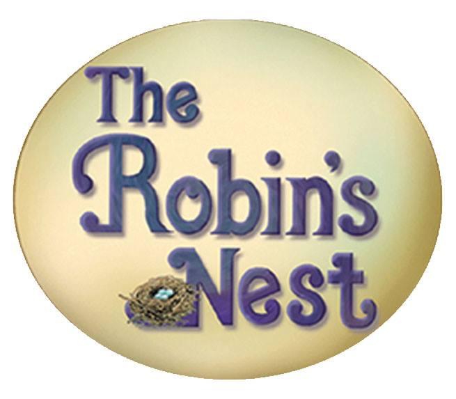 The Robin's Nest Blog