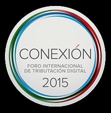 Foro internacional de tributación Digital-Conexión 2015.