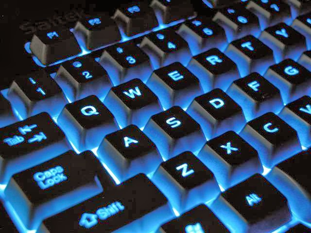 Add Disco Lights effect to your Keyboard Light